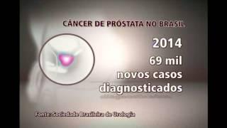 Novembro Azul alerta para a importância da prevenção do câncer de próstata