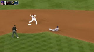 CHC@WSH Gm2: Doolittle gets a game-ending double play