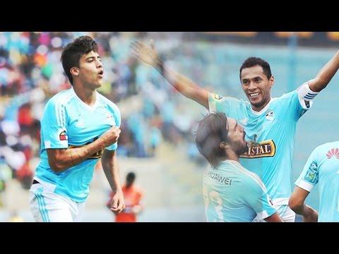 Los 10 mejores goles del Sporting Cristal en el 2015 | El Portal Celeste