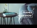 After effects template elegant frames slideshow mp3