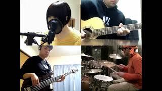 [HD]Hakyuu Houshin Engi ED [Madooi Mirai] Band cover thumbnail