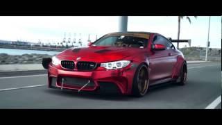 BMW M4 Breathtakingly 800HP...