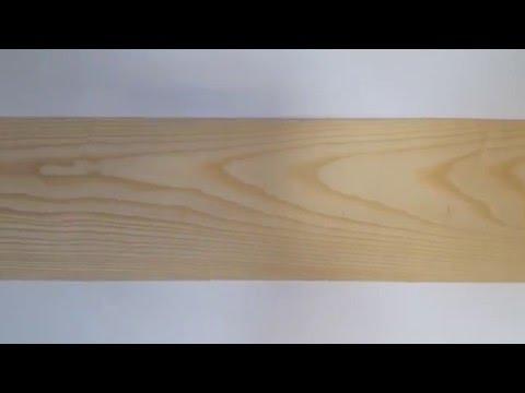 Шпон Ясень белый 1,5 мм