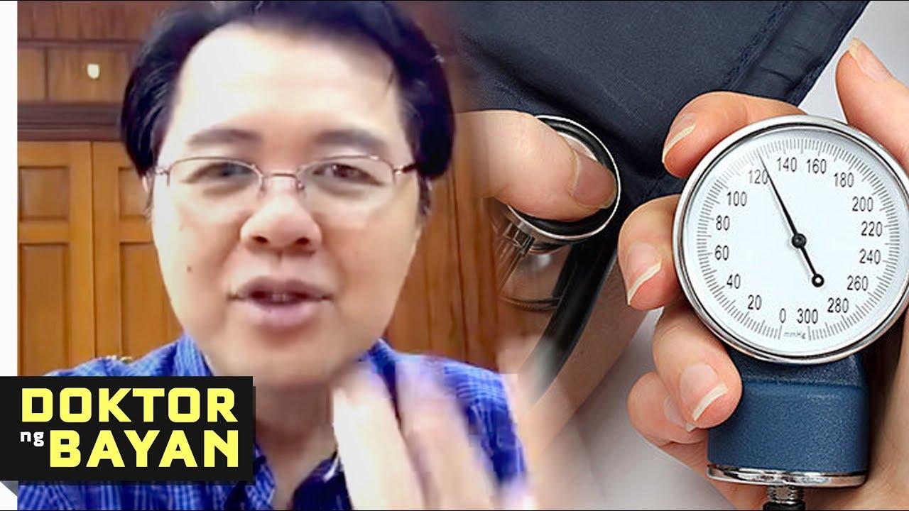 Anong halamang gamot para una solución para la diabetes