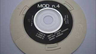 Mod n.4 - Judicta. Detroit Acid Version. AcidPhonk303 Classics