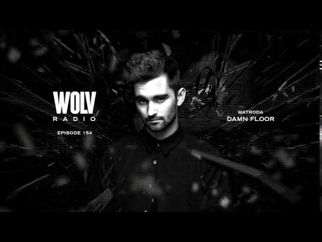 Dyro presents WOLV Radio #WLVR154