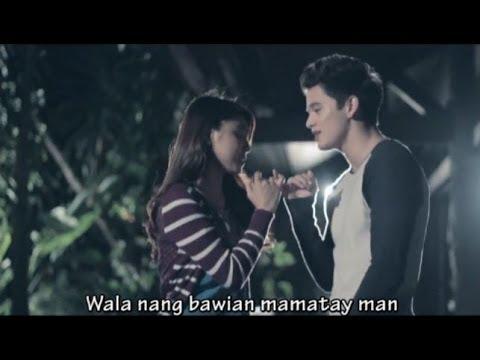 No Erase (Lyric Video) - James Reid & Nadine Lustre (DnP The Movie OST)