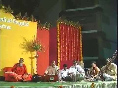 Swami Shivom Tirth Maharaj