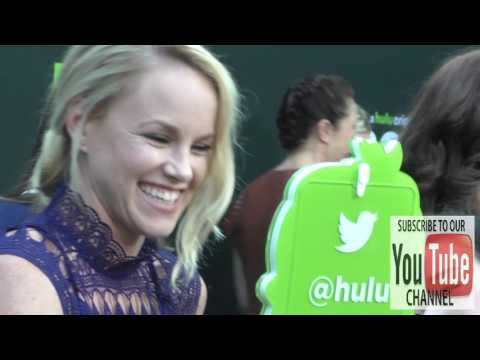 Julie Berman at the Casual Season 2 Premiere & FYC Event at Arclight Theatre in Hollywood