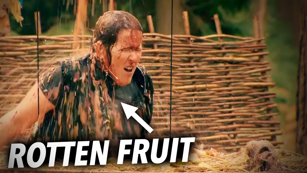 The Fruit Pinata Challenge | Wild Things | Series 2 Episode 1