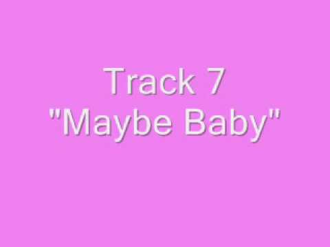 Maybe Baby - our cover of a cover of the Buddy Holly classic