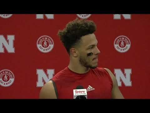 HOL HD: Adrian Martinez Ohio State Post Game Comments