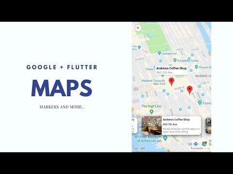 Google Maps - Add Marker on Tap