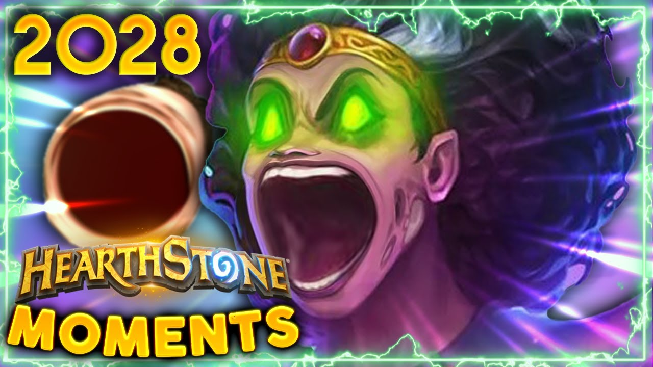 Download Fastest Shame Concede In The West!   Hearthstone Daily Moments Ep.2028