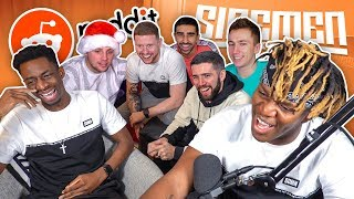 SIDEMEN REACT TO THEIR REDDIT #3