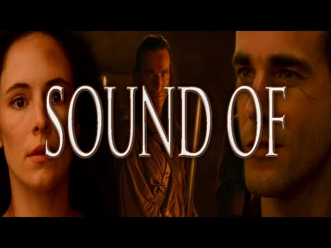 The Last of the Mohicans - Sound of Hawkeye