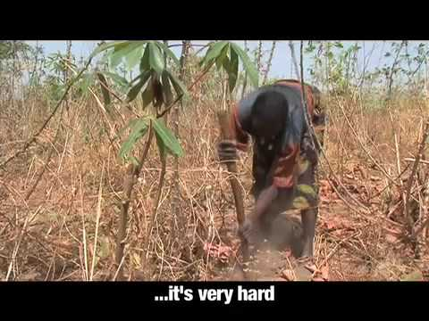Under the Gun - violence and displacement in Central African Republic