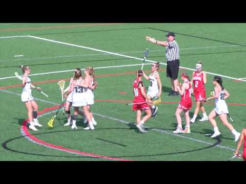 Canandaigua Academy  ( 11 ) vs Fayetteville   Manlius ( 17 )  9 am - Friday _ June 9th, 2017