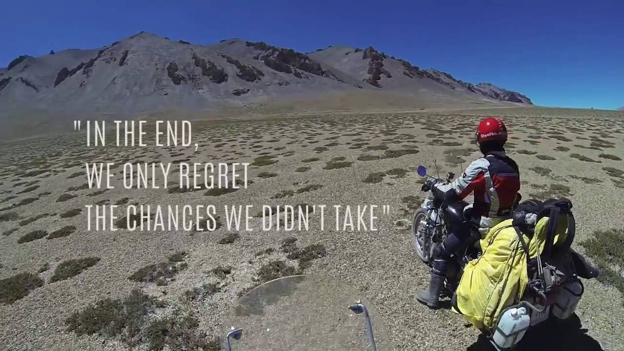 Riding Across Manali Leh To Make This Amazing Video With Garage Adventures   MotorcycleDiaries.in  