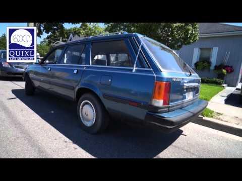 1986 Peugeot 505 152km-Quixlauto.com
