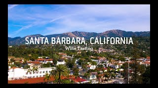 Santa Barbara - Solvang & Wine Tour