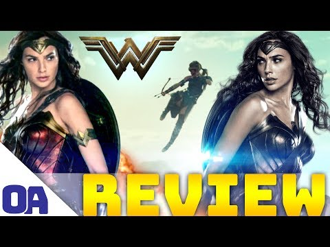 Wonder Woman | Movie Review