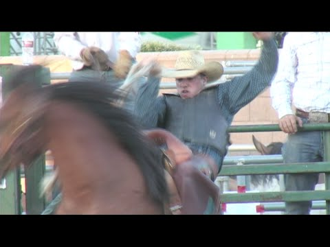 Rodeo Fails Music Video - It's Not Easy Being A Cowboy!