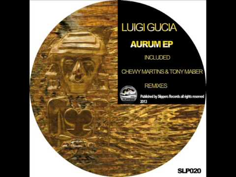 Luigi Gucia: Aurum