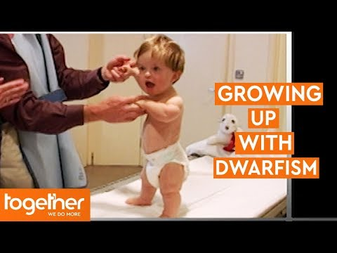 Growing Up With Dwarfism