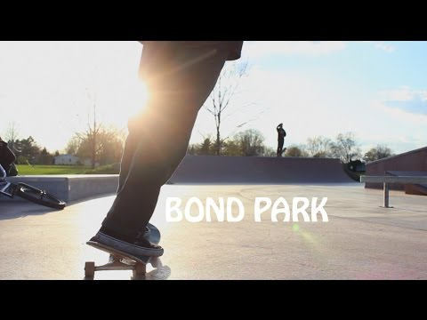 Bond Park