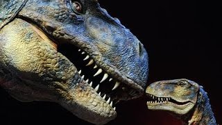 Awesome DINOSAURS Discovery Documentary Films HD