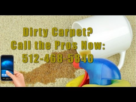 Top Carpet Cleaning Service in Austin TX | Call 512-595-0003