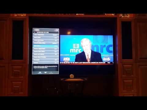 Vizio P50HDTV10A Flashing Screen | FunnyDog TV