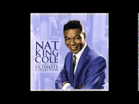 Nat King Cole - The Ballard of Cat Ballou