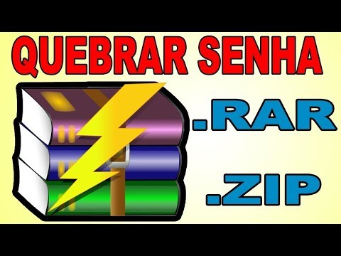 How to Bypass WinRar Password in 2019 - YouTube