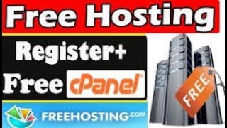how to register free hosting php, html website using cpanel free 10GB free