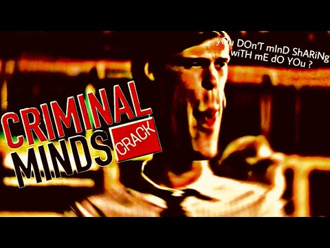 Download criminal minds but make it chaotic✨ (s1)