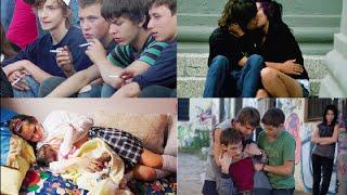 ADOLESCENCIA, UNA INFINIDAD DE PROBLEMAS