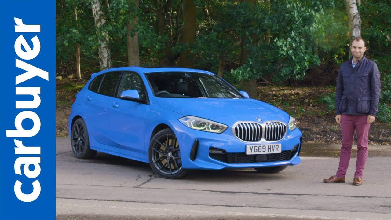 BMW 1 Series hatchback 2020 in-depth review – Carbuyer