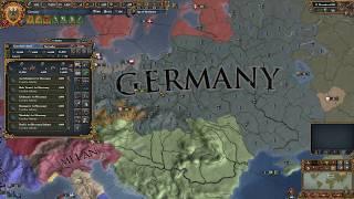 Zjednoczenie Niemiec  Europa Universalis 4  Śląsk, Niemcy  18
