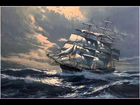 marine art marek rużyk youtube