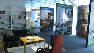 AINO AALTO  Architect and Designer ―Alvar Aaltoと歩んだ25年―