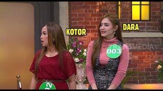 Mpok Alpa KESEL Gak Dikasih Kesempatan Nyanyi Sama Dara Trio Macan OPERA VAN JAVA (10/02/19) Part 2