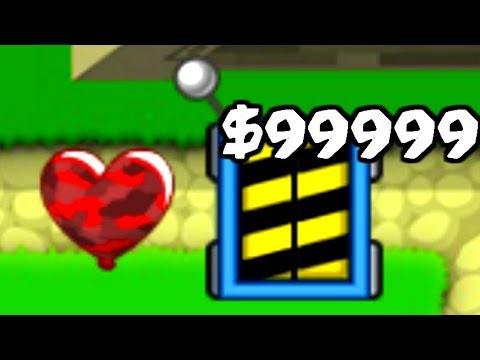 The BEST Engineer Strategy: How to Get INFINITE MONEY! (Bloons TD Battles)