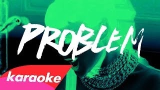 Natalia Kills - Problem (Instrumental with Lyrics)