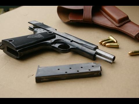 Pistolet Vis wz. 35 / P35(p)