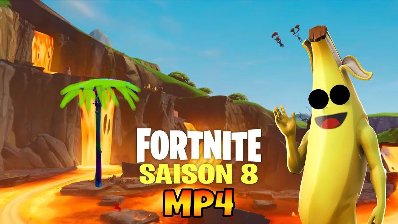 Download Fortnite. Saison 8 .Mp4