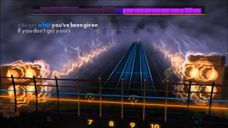 Oasis - Some Might Say Rocksmith 2014 DLC Lead Guitar