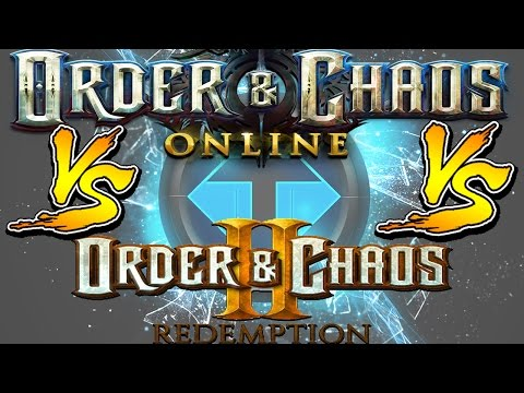 Review - OaC Online VS. O&C 2: Redemption