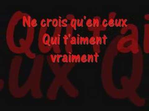Клип KYO - Comme Le Monde Est Grand